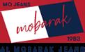 المبارك للجينز – almobarak jeans